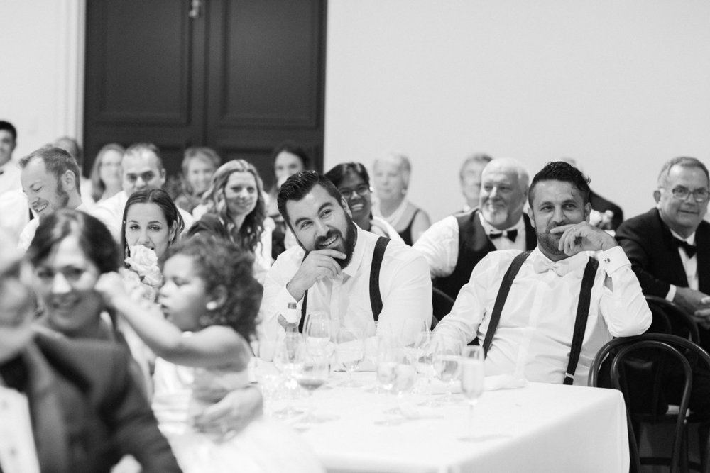 Hopewood House - Kylie & Gabriel - Wedding Day Gallery - Bowral Southern Highlands - ceremony and reception - shot - Guests reception speeches.jpeg