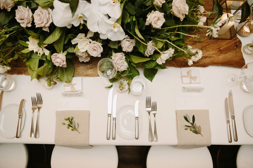 Hopewood House - Wedding Day Gallery - Heart and Colour Photography - Candice and Adam - Dining Decoration.jpeg