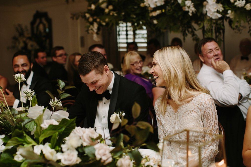 Hopewood House - Wedding Day Gallery - Heart and Colour Photography - Candice and Adam - Pavilion Grand Dining Room in Florals - The Couple.jpeg