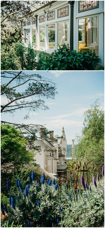 Zoe McMahon Photographer - Hopewood House - Wedding Day Photography - Georgie and David - Collage 3.jpg