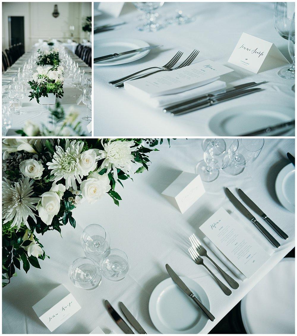 Zoe McMahon Photographer - Hopewood House - Wedding Day Photography - Georgie and David - Collage 5.jpg