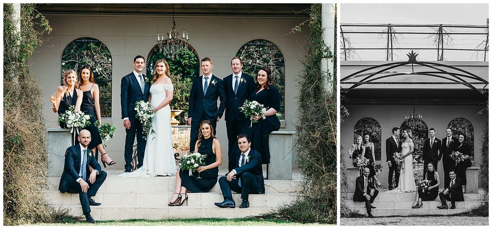 Zoe McMahon Photographer - Hopewood House - Wedding Day Photography - Georgie and David - Collage 11.jpg