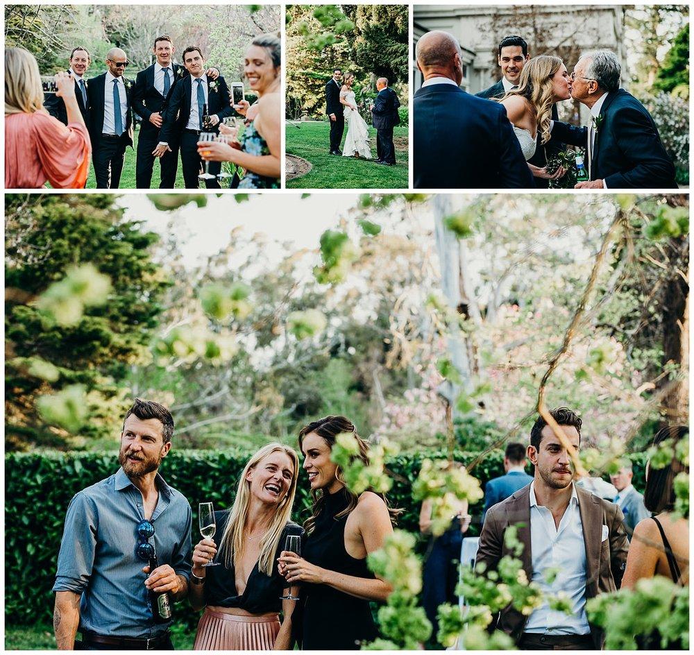 Zoe McMahon Photographer - Hopewood House - Wedding Day Photography - Georgie and David - Collage 23.jpg