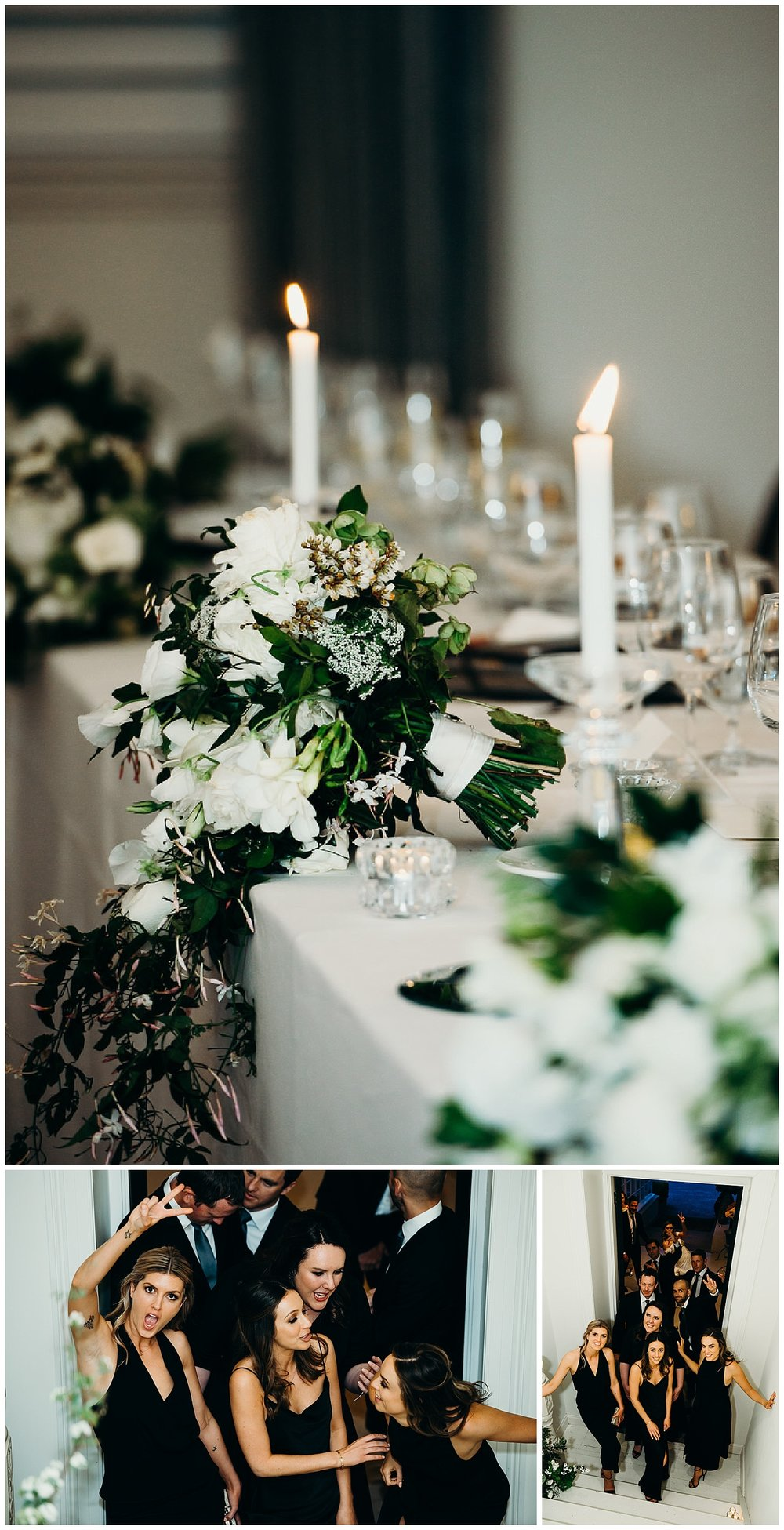 Zoe McMahon Photographer - Hopewood House - Wedding Day Photography - Georgie and David - Collage40.jpg