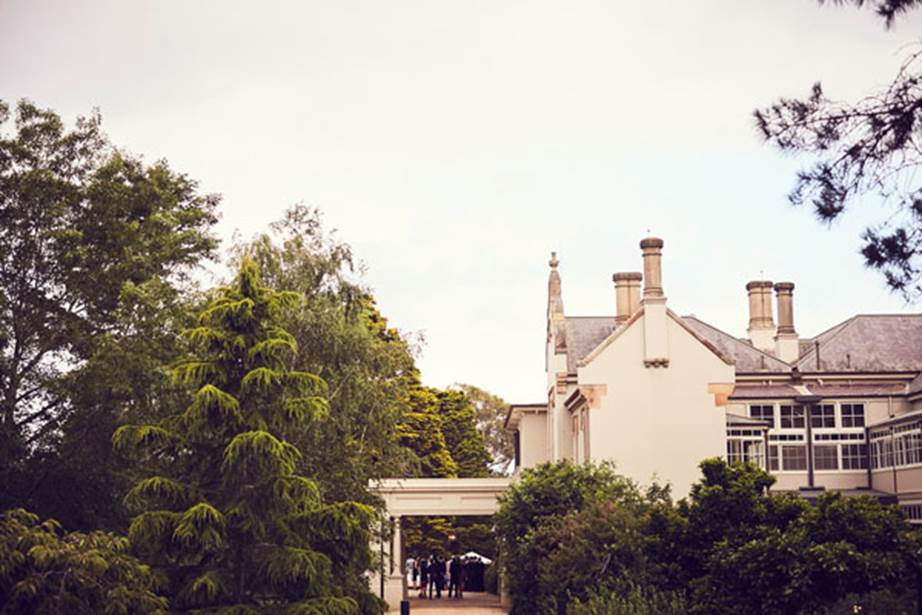Hopewood House - Weddings  - Harpers Bazaar - Woodland Wedding in the Souther Highlands - Alyssa and Adriano - Residence.jpg