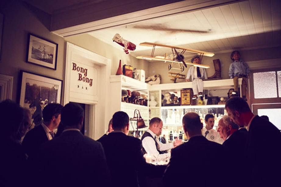 Hopewood House - Weddings  - Harpers Bazaar - Woodland Wedding in the Souther Highlands - Alyssa and Adriano - The Bong Bong Bar.jpg
