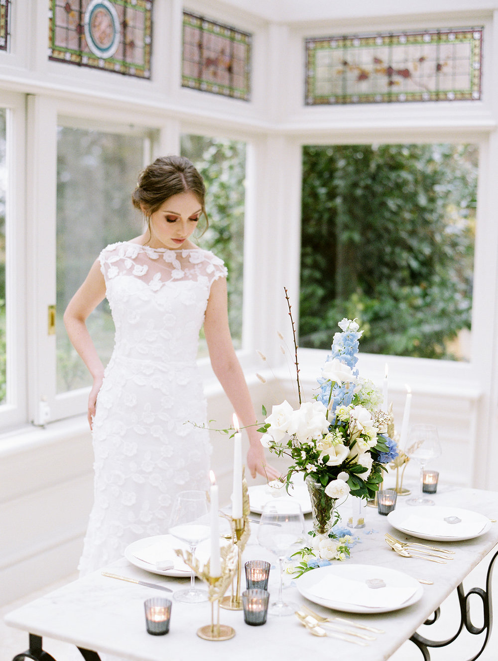 SOFT FRENCH WINTER - FEATURED: WEDDINGCHICKS.COM(DECEMBER 2018)