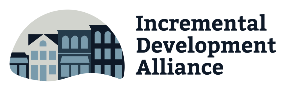 Incremental Development Alliance