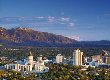 Source: Utah Convention & Visitors Bureau