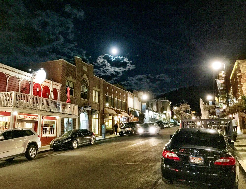 Park City - Main Street