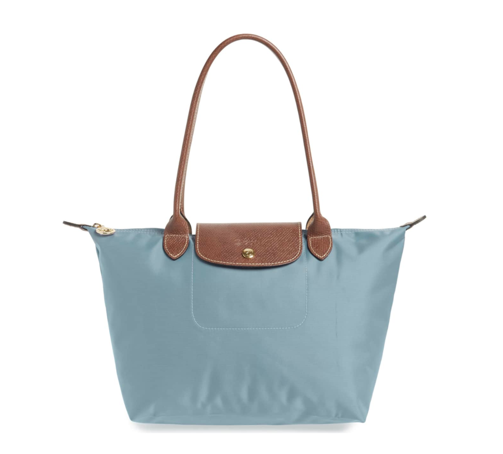 Longchamp Tote - This is the one high end item in this gift guide, but I still wanted to include it because it's so good! This is a lifetime bag. It's a classic. I know I have wanted one for years and if you know the person you are shopping for is into clothes/style/fashion, they would love this. This is also a great gift for an older adult such as a grandmother or mother-in-law/mother-of-your-significant other because it's very classy, stylish, a good size, and goes with everything.