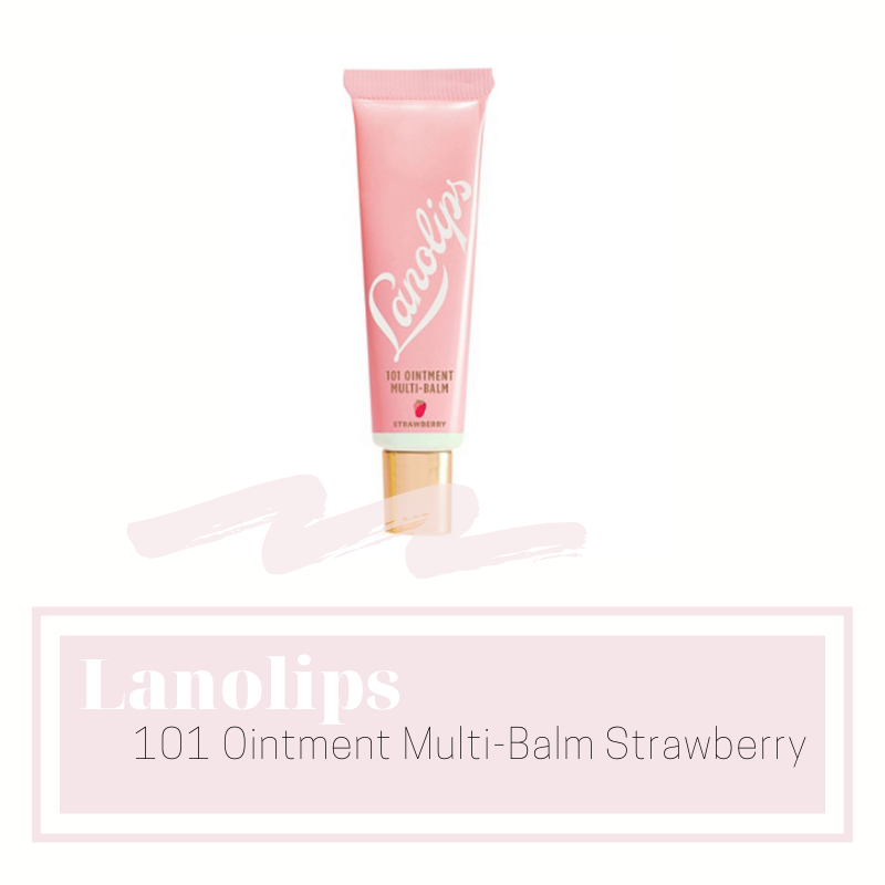 lanolips - Hi my name is Gabby and I have THE WORLD'S DRYEST SKIN. My face, hands, lips, always dry. I carry around hand lotion and chapstick everywhere I go and I have tried every chapstick, lip balm and I haven't found anything that really relieved my dry lips. And before you say anything, I am up on my water drinking. I am not kidding I started to do actual research. What are ingredients that dry out your lips? What are hydrating ingredients? Why do I constantly have to re-apply chapstick? One day deep into my explore page on Instagram I stumbled on a post about Lanolips and it answered every single one of those questions. What makes this product different is that it's made with lanolin and this actually sinks into your lips and hydrates them. Products like Aquaphor (petroleum jelly) are meant to be used just as a barrier for already hydrated lips. So, a lot of chapsticks are only helpful if you already have juicy, hydrated lips. Thank you for coming to my Ted Talk.
