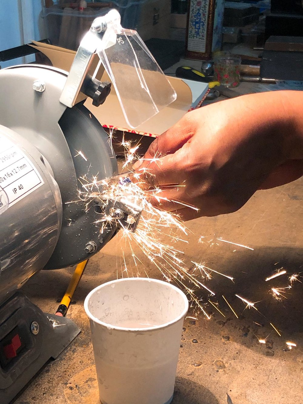 Grinder- Making your own graver with the grinder.jpg