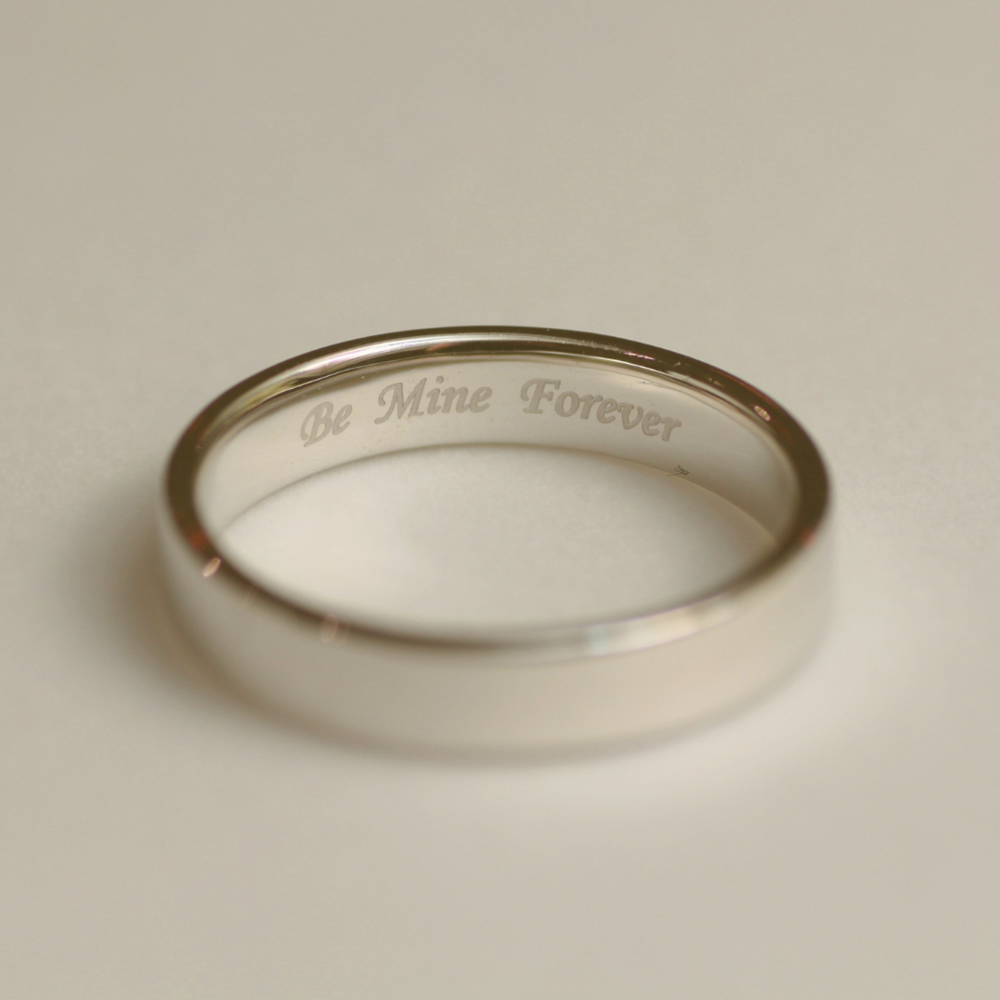 Learn How To Make Your Own Wedding Band