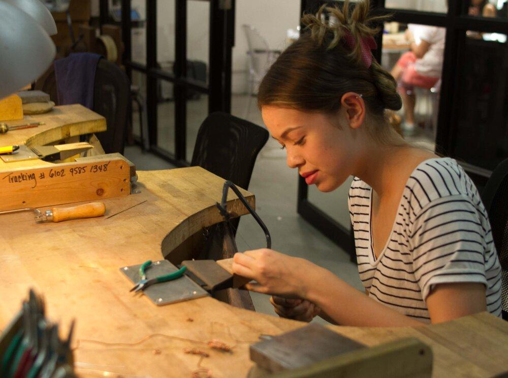 Jewellery Making Taster Session