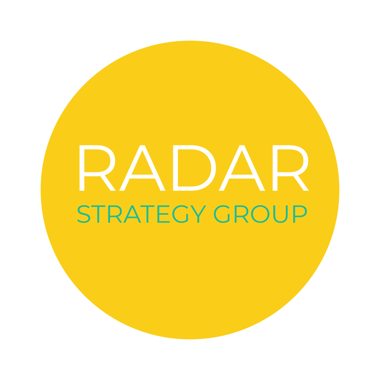 RADAR STRATEGY GROUP