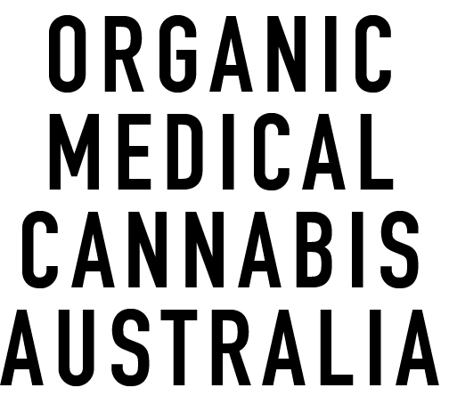 organic medical cannabis australia