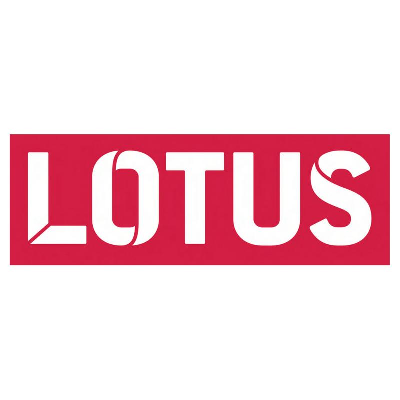 Lotus Doors