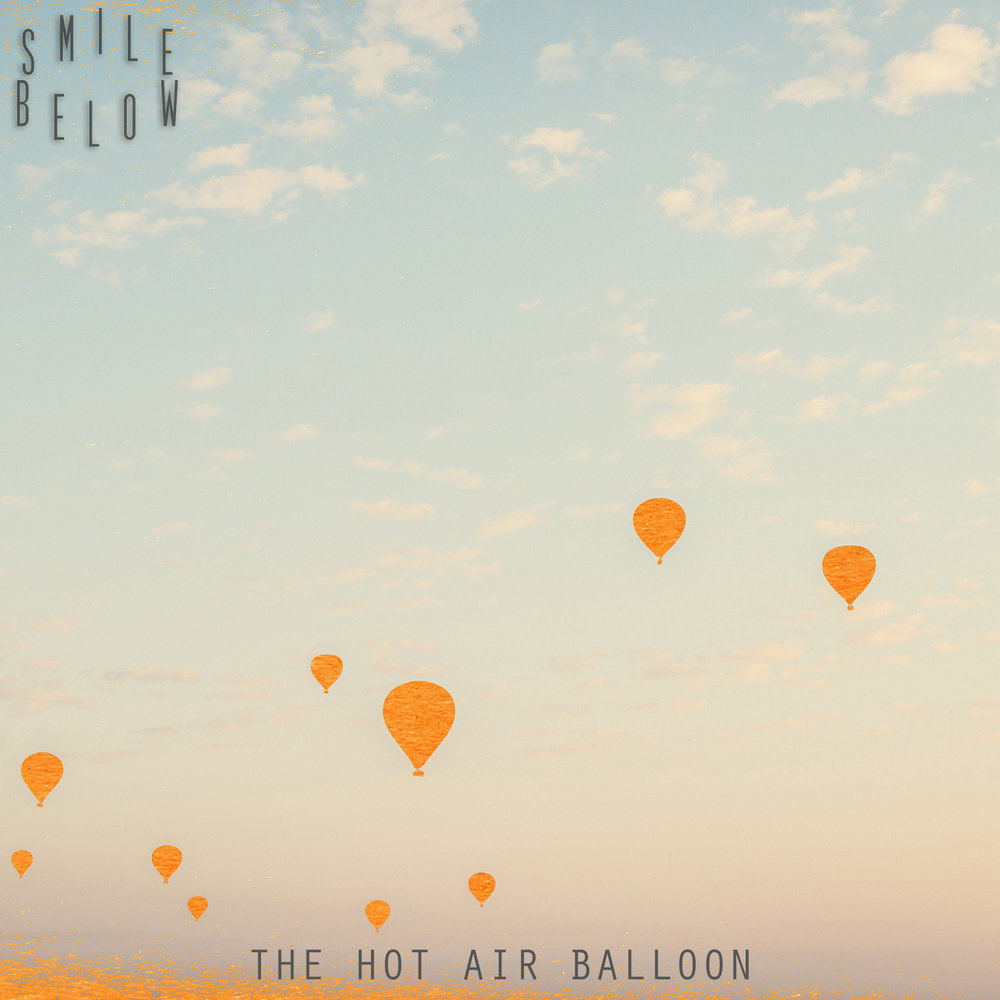 The Hot Air Balloon EP