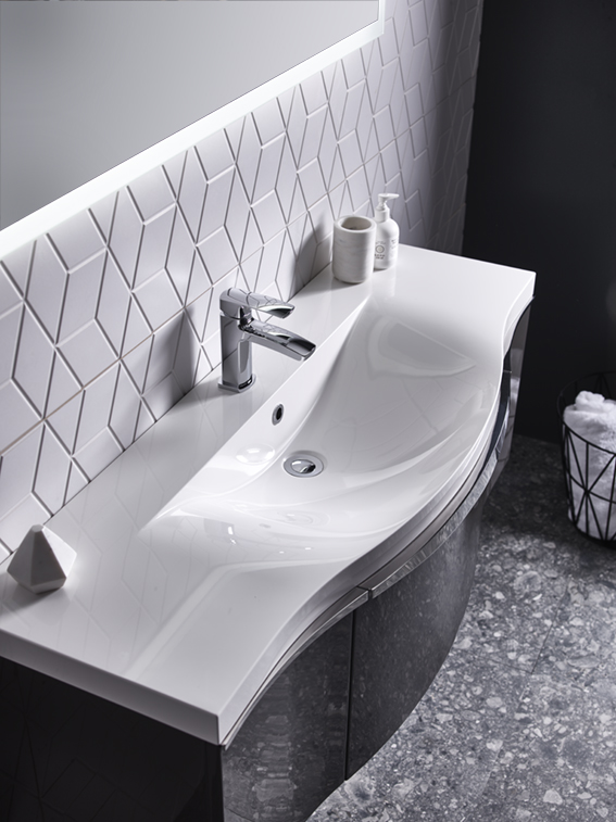 basins & WCs - Marry utility & style with our practical collection of sanitaryware in a variety of materials and designs.