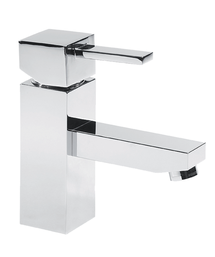 Factor Basin Mixer