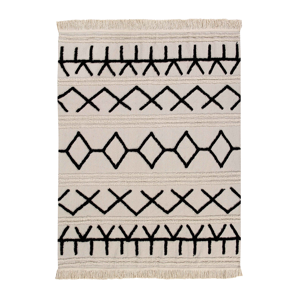 Washable Berber Rug, Amara