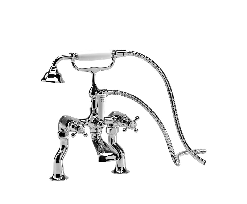 Henley Bath Shower Mixer