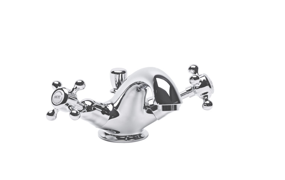 Henley Basin Mixer