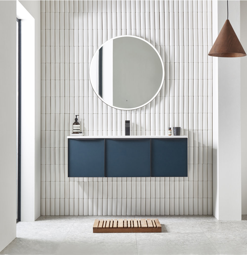 2019 Brochure - Featuring new ranges and line extensions, form and function sit perfectly side by side in our new 2019 Bathroom Book.