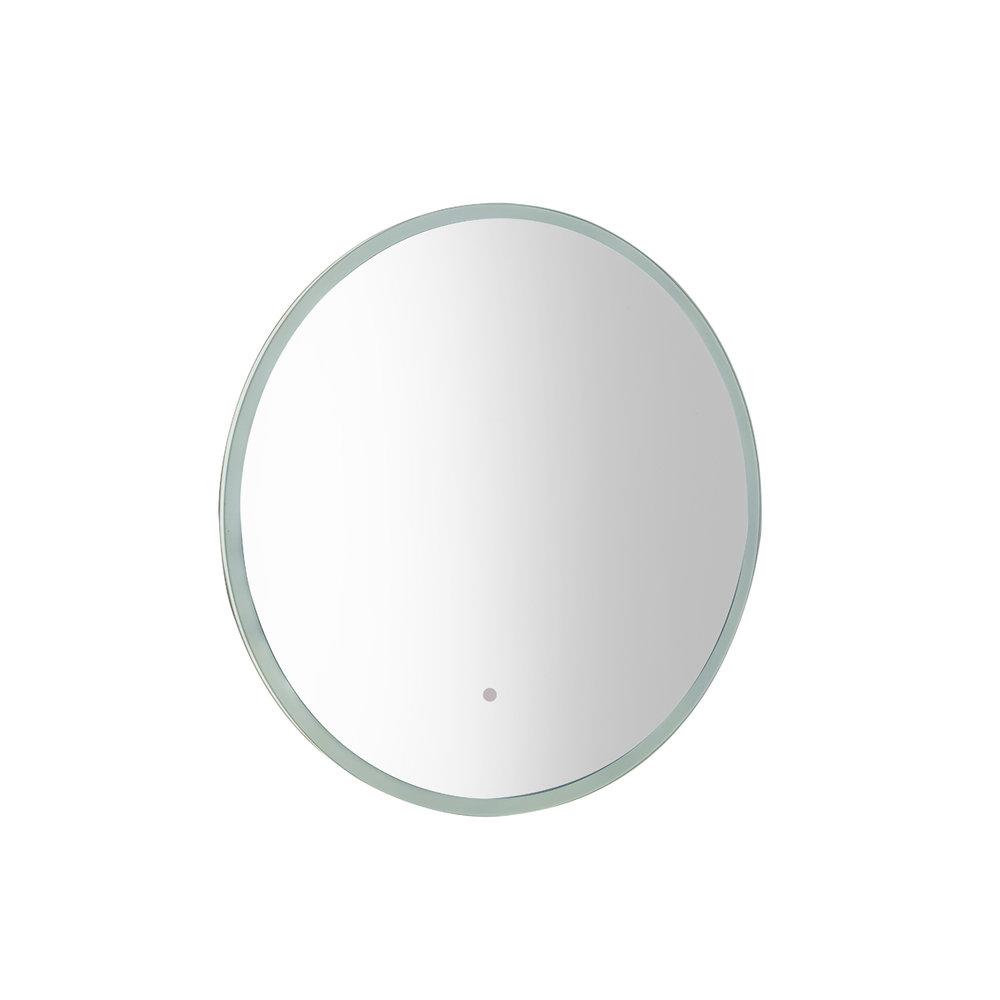 Eminence Circular Mirror