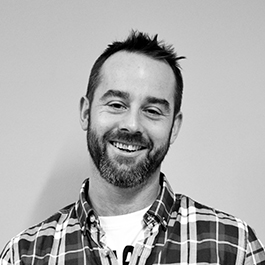 James McLennan - Head of Projects (Exhibits)James's background in the technical side of exhibits means that projects are always delivered to a very high standard. He enjoys solving a problem and therefore prioritises long-term, smooth working relationships with our customers and suppliers.