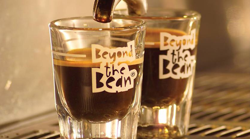 Beyond the Bean - Barista Challenge