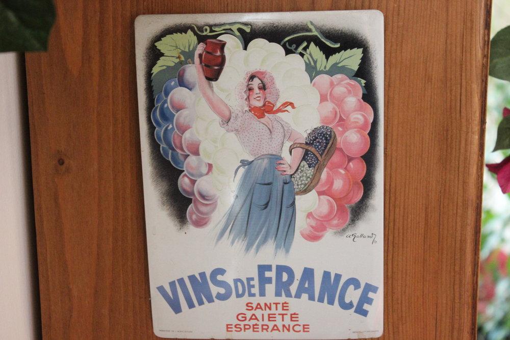 Les vins de France, tout un programme !