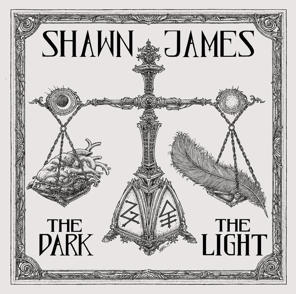 News — Shawn James