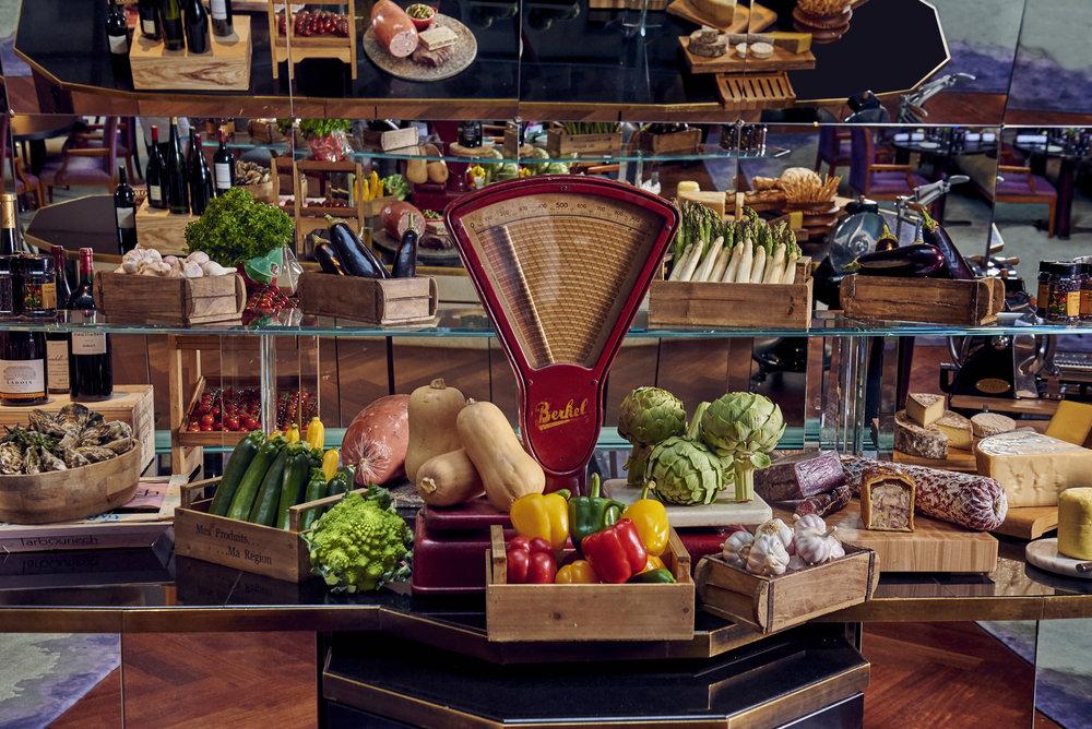 Sens Park Hyatt Paris Vendôme Restaurant Bistronomique.jpg