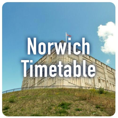 Norwich - 2019/20 dates now available    The Elms Business Space  7 The Elms St Faith's Road Norwich Norfolk NR6 7BP