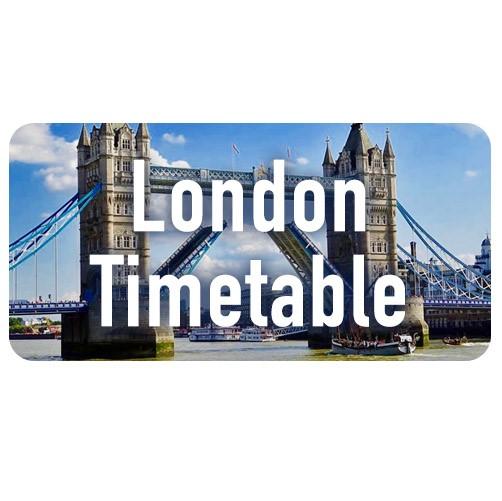 London    London Metropolitan University   84 Moorgame, London, EC2M 6SQ