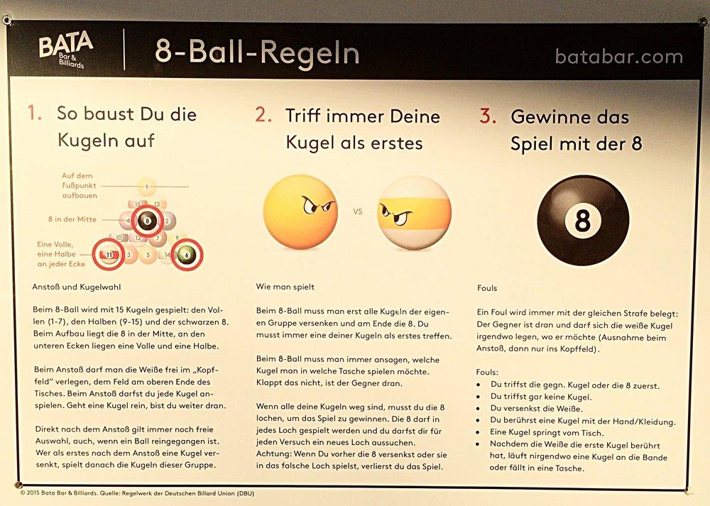 8-ball-regeln