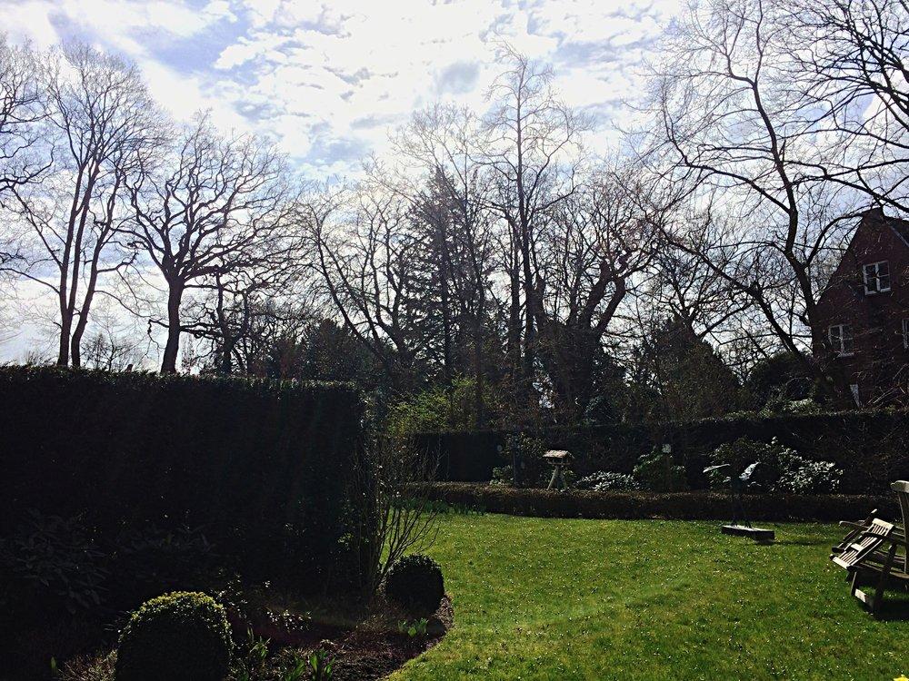 Caspars-Garten