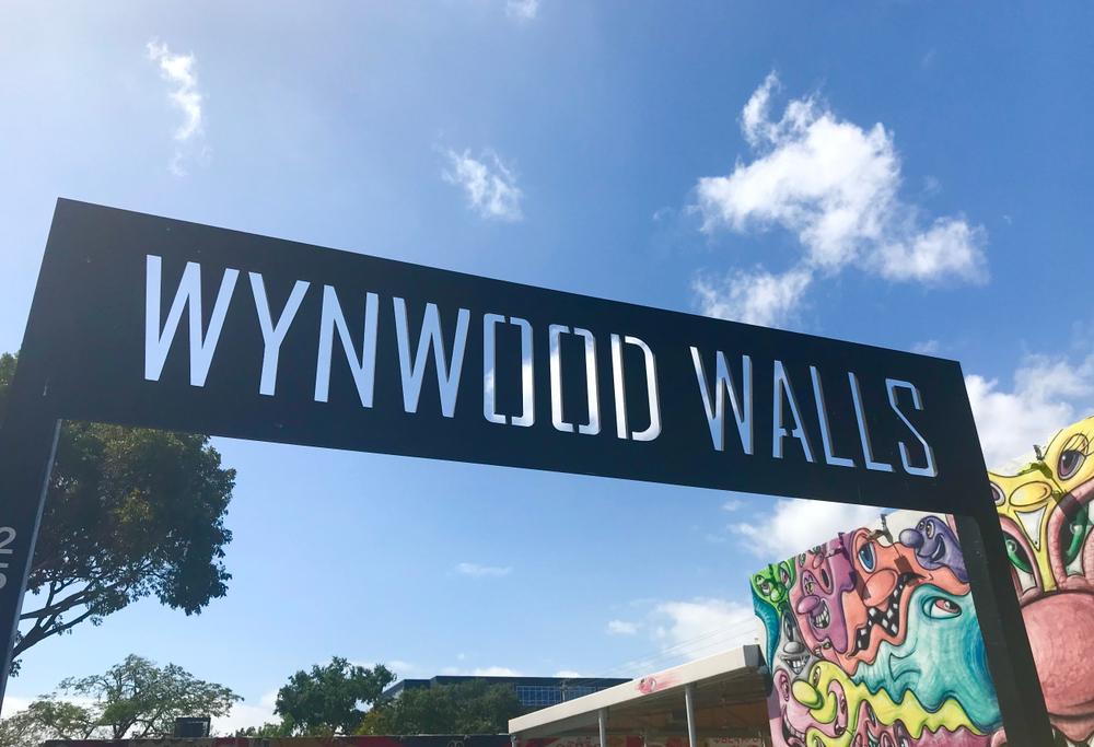 Trendy Wynwood