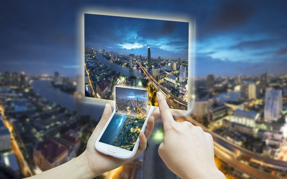 Kommunikasjon via mobile enheter gjør at konferansedeltagerene både blir mer involvert og husker bedre.