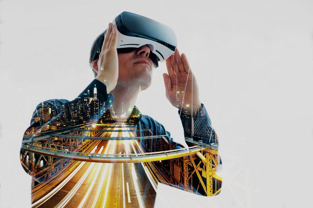 Det er mange måter å se inn i fremtiden på