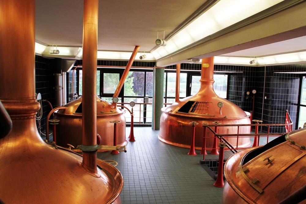 Tid for bryggeribesøk
