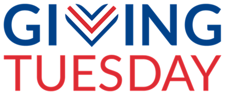 Giving Tuesday's Official Logo