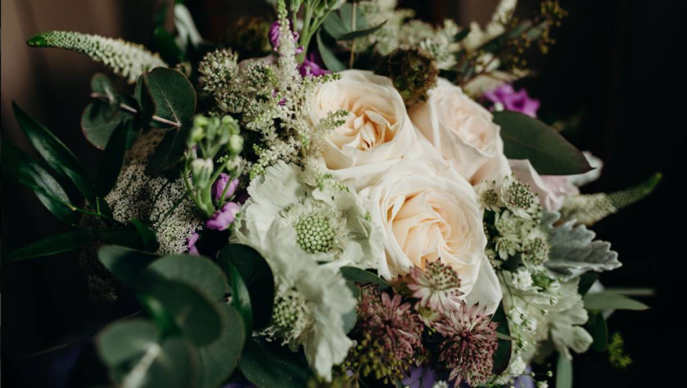 Natalie Dalziel Flowers - wedding Florist