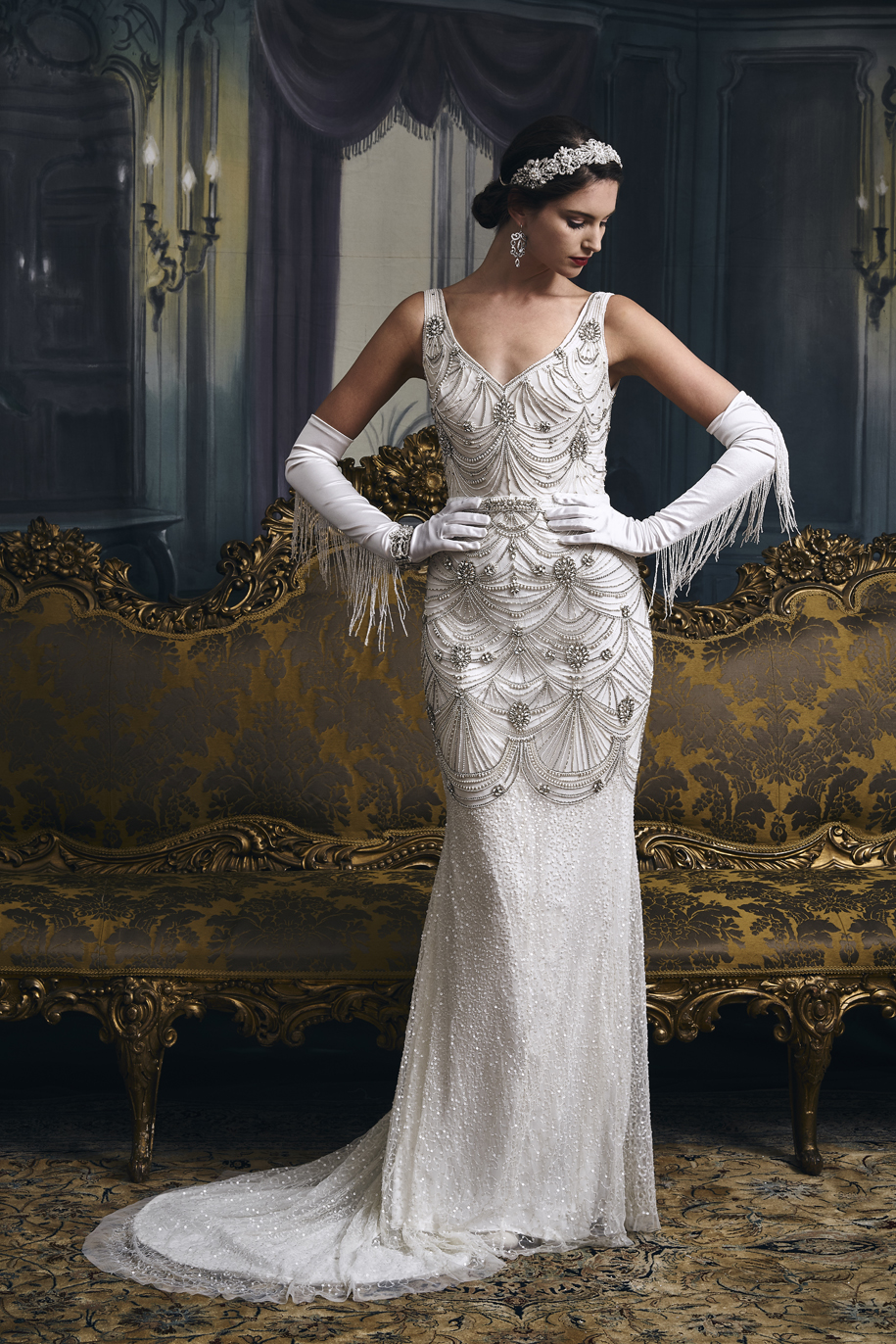 MISS ADELINE RRP£2385 BF£954