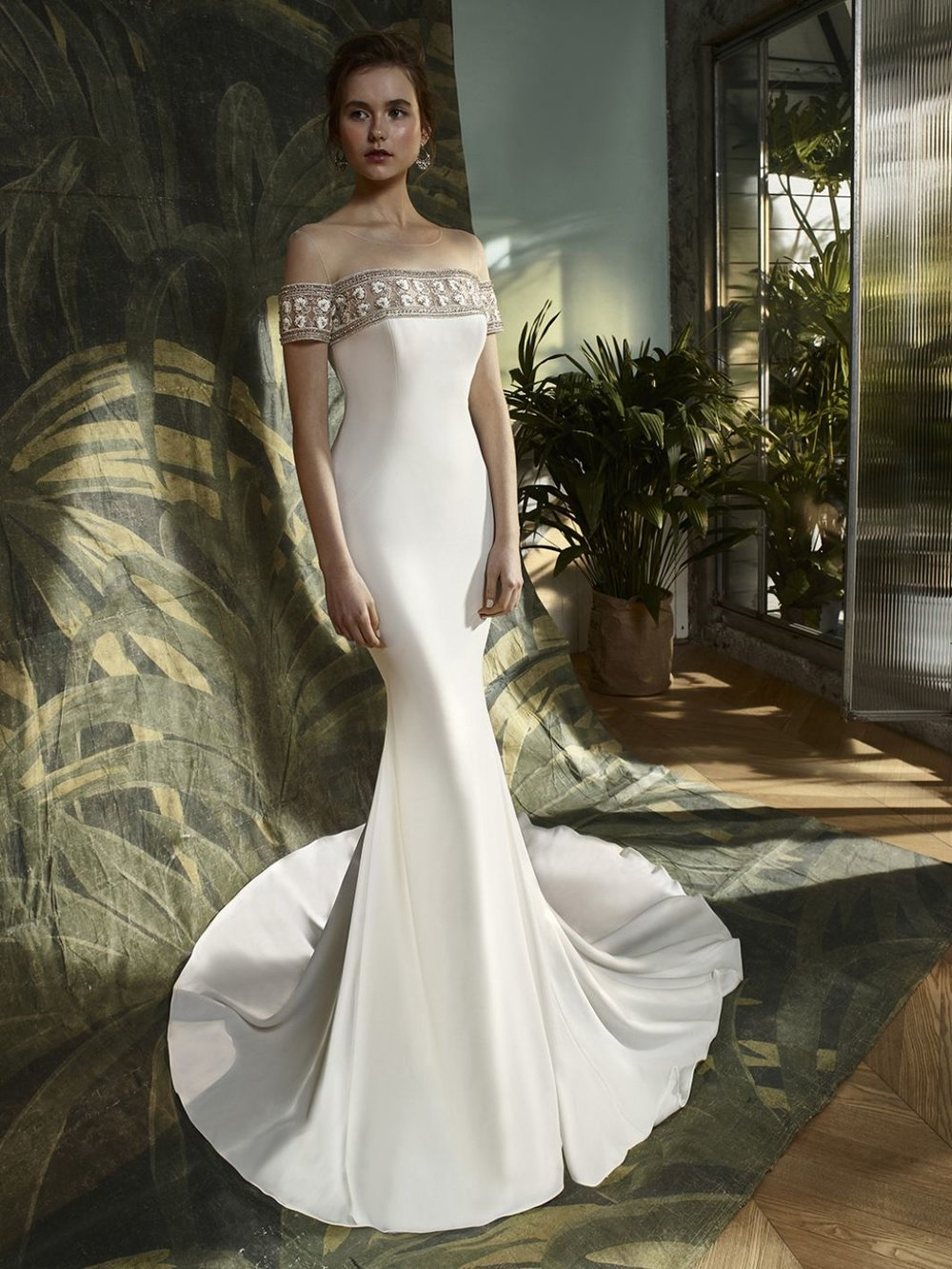 ENZOANI 70% off RRP£1500 BF£450