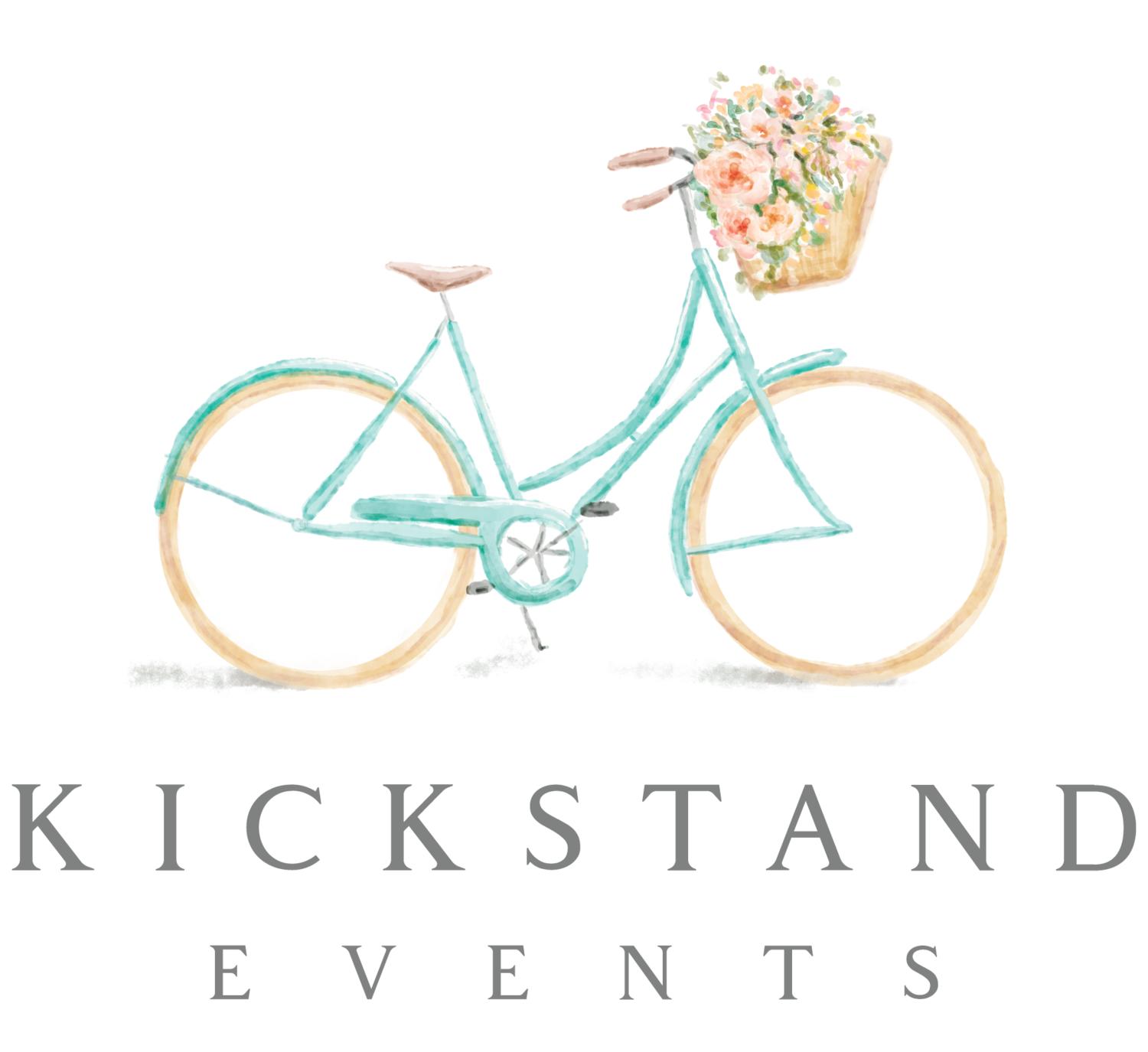 Kickstand Events Wedding Planning, Wedding Design, & Wedding Flowers