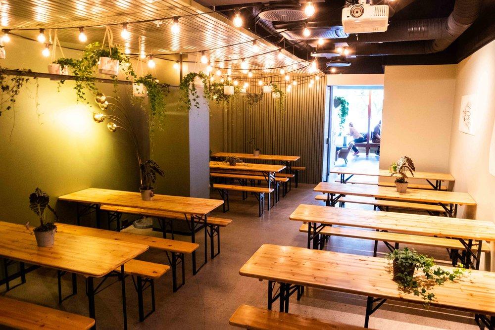 Det grønne rommet Skatten Oslo