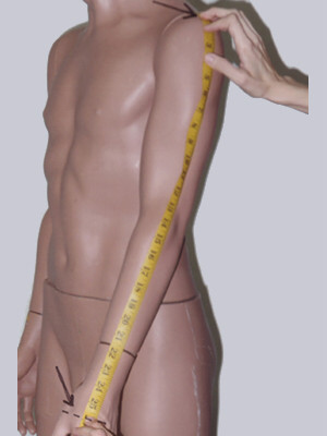 1. Arm Measurement